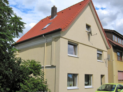 Historienschau der ehem. Synagoge @ Ehemalige Synagoge | Bad Salzuflen | Nordrhein-Westfalen | Deutschland